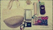最近のバッグ
