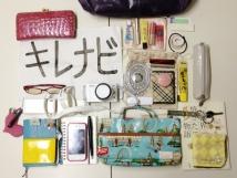 通勤のバッグ