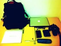 School用Bag