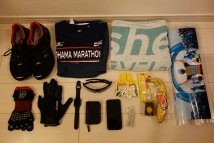 Marathon Packing / March 2016