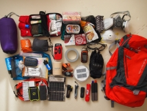 Basic Disaster Supplies Kit