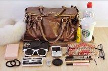 Test bag