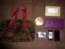 財布とデジカメを購入!