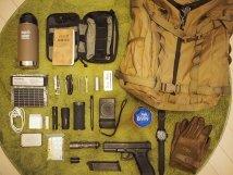 EDC Pack Essentials