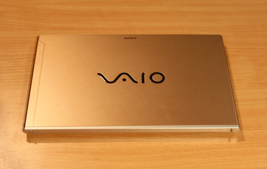 SONYのVAIO-Z