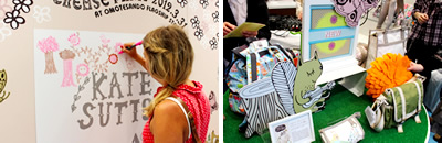 LeSportsac × Kate Sutton Special Event