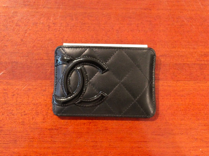 CHANEL」のカードケース