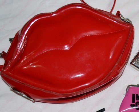 lip bag