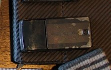 F906 DoCoMo