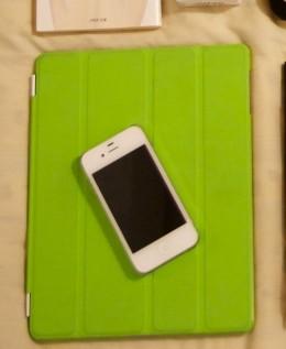 Apple iPad2 3G+wi-fi 64GB