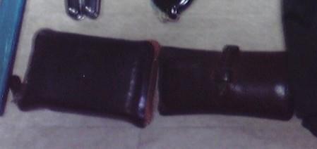 gentenの財布とキーケース