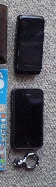 携帯&iPhone
