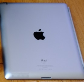 Apple New iPad (iPad3) 64GB