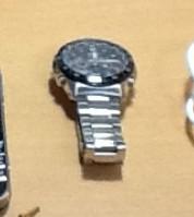 Bovetの腕時計