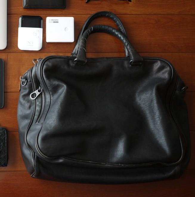Bottega Venetaのバッグ