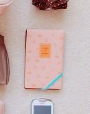 my pocket notebook