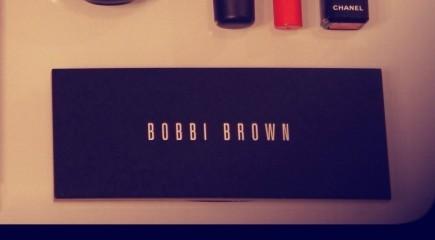 BOBBI BROWN アイシャドウパレット