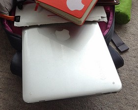 MacBook Air 11inch / Incase Terra Protective Sleeve