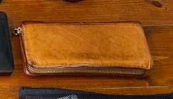 BAGGY PORT 財布