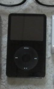 iPod 30GS