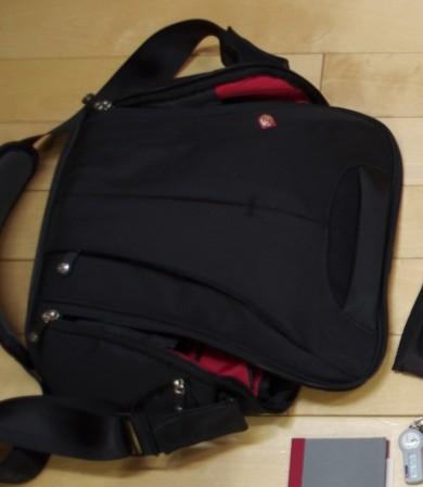 BOOQのバッグ