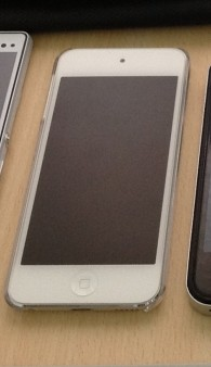 ipod touch 5th(32gb)