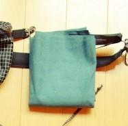 MSR PACKLITE TOWEL