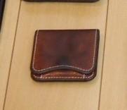 ウルバーノコインポケット(土屋鞄)
