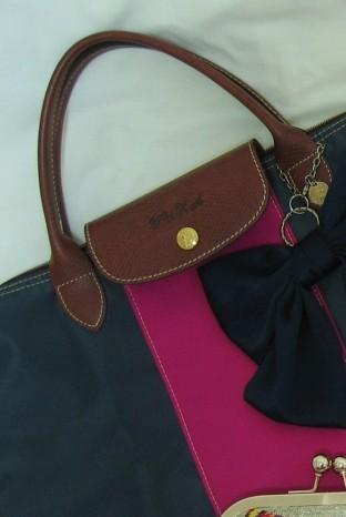 LONGCHANPのバッグ