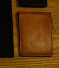 RHODIA手帳ケース