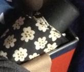 Marimekkoの折り畳み傘