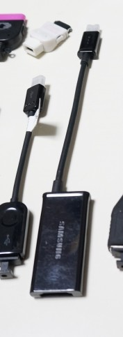 HDMI変換ケーブル