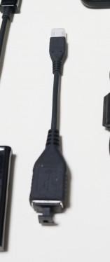 USBホストケーブル