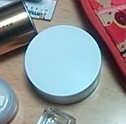 自然化粧品 シルクパウダー