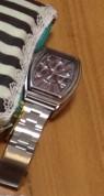 エルジンの時計