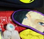 GLAY/HISASHIアイマスク