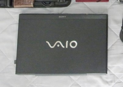 SONY VAIO S VPCSB49FJ/B ブラック