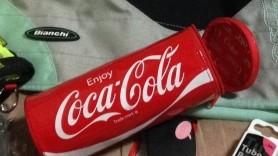 Coca Cola ペンケース