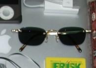 renomaのサングラス