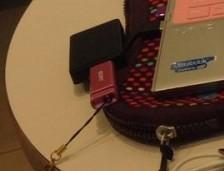 USBメモリー4G