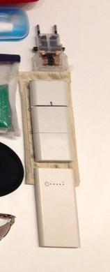 充電器アダプター