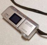 DSC-U50