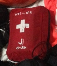 deuter First Aid Kit