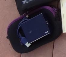 AUのモバイルバッテリー