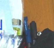 ボールペン・ライター・油性ペン