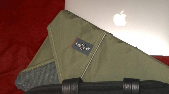 Eagle CreekのPack it folder