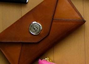 SAN HIDEAKI MIHARA お財布