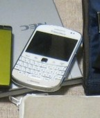 BlackBerryBold9900