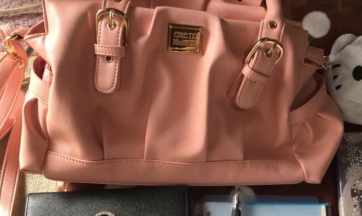 CECELMcBEEのバッグ