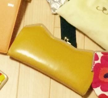 TSUMORI CHISATO 財布